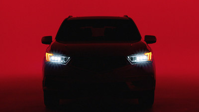 'Performance Like Wow': 2017 Acura MDX Ad Campaign Features Beck's 'Wow'