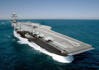 QinetiQ North America Awarded $16.3M Contract to Support Delivery of EMALS and AAG on the U.S. Navy's Next-Generation Aircraft Carrier