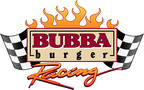 BUBBA burger Racing logo.  (PRNewsFoto/BUBBA Foods, LLC)