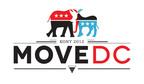 Invisible Children announces MOVE:DC.  (PRNewsFoto/Invisible Children)