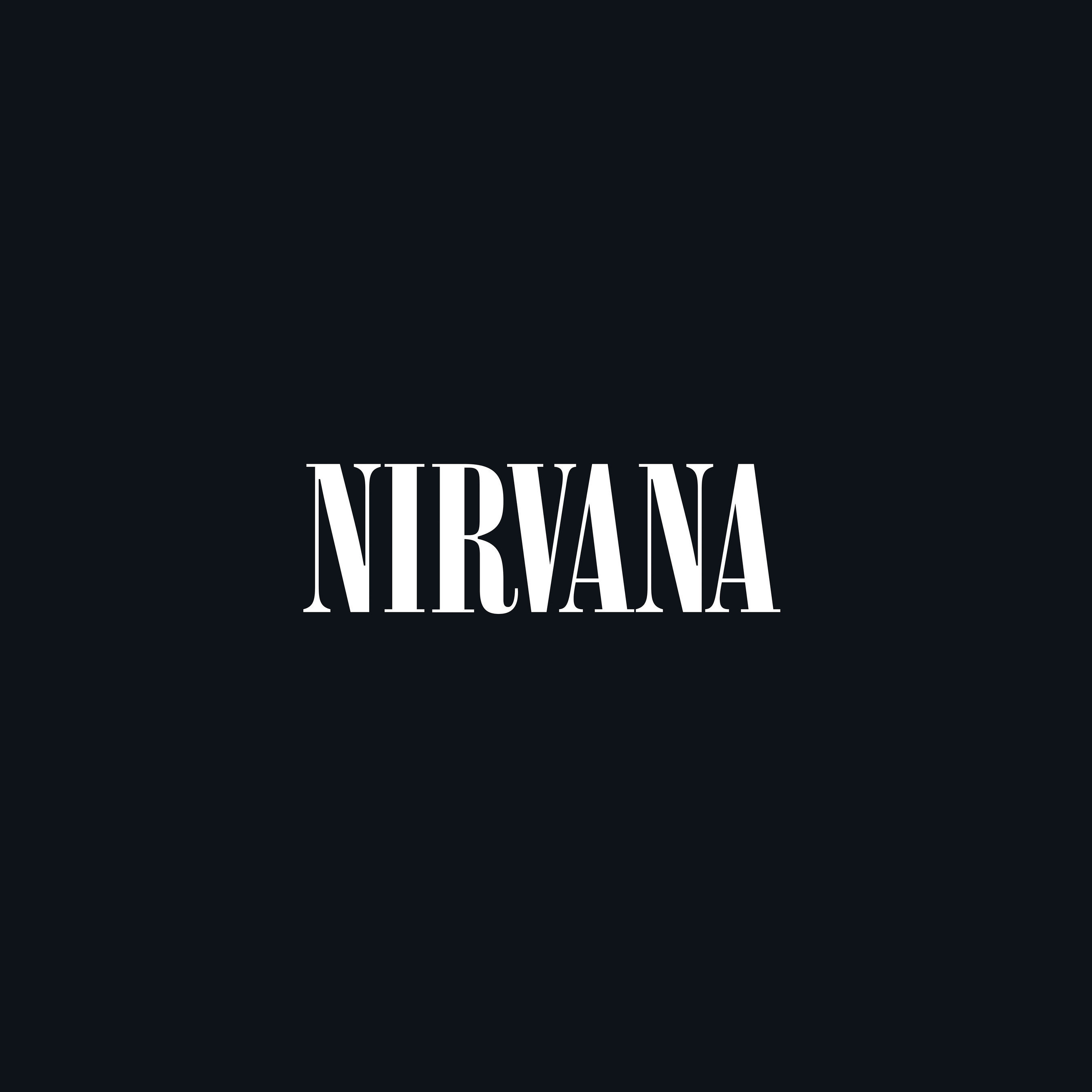 Nirvana's Self-titled Collection Debuts On Vinyl And Blu-Ray Pure Audio