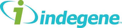 Indegene Lifesystems Pvt. Ltd. - Logo (PRNewsFoto/Indegene Lifesystems Pvt_ Ltd_)