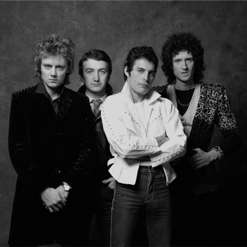 QUEEN FOREVER: Queen Bring Back Freddie Mercury
