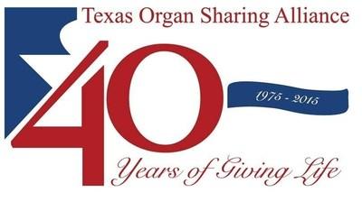 Texas Organ Sharing Alliance