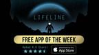 Lifeline is the iOS FREE App of the Week