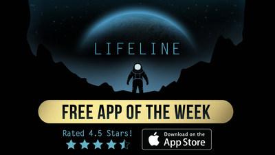 Lifeline Free App of the Week