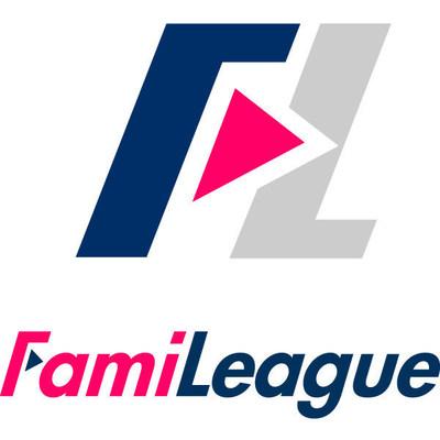 FamiLeague company logo