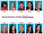 El Panel de Mamás de los Parques de Disney de 2016 anuncia a diez nuevos miembros y una próxima renovación del sitio web