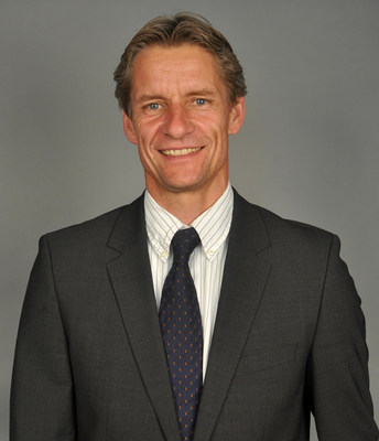 Dr. Wilm Uhlenbecker, President and CEO of Akebono Brake Corporation