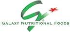 Galaxy Nutritional Foods Logo