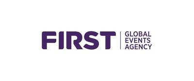 FIRST Agency's new brand identity.