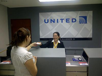 United Airlines estrena nuevas oficinas en Managua