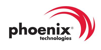 Phoenix Technologies Ltd. logo.  (PRNewsFoto/Phoenix Technologies Ltd.)