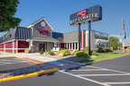 Red Lobster Debuts New Restaurant Design Inspired by the New England Coast
