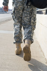 Top 10 Civilian Jobs for Vets Named by CareerCast.  (PRNewsFoto/CareerCast)