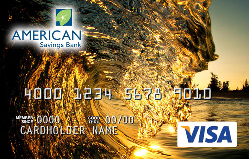 American Savings Bank and First Bankcard Join Forces to Launch New Credit Card Program