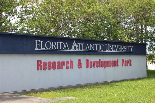 Neurogenesis Learning System is located in the Research and Development Park, Florida Atlantic University.  (PRNewsFoto/Neurogenesis Learning System)