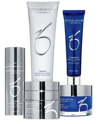ZO Skin Health, Inc. manufacturers of luxurious, science-based skin care products, wins prestigious business award.