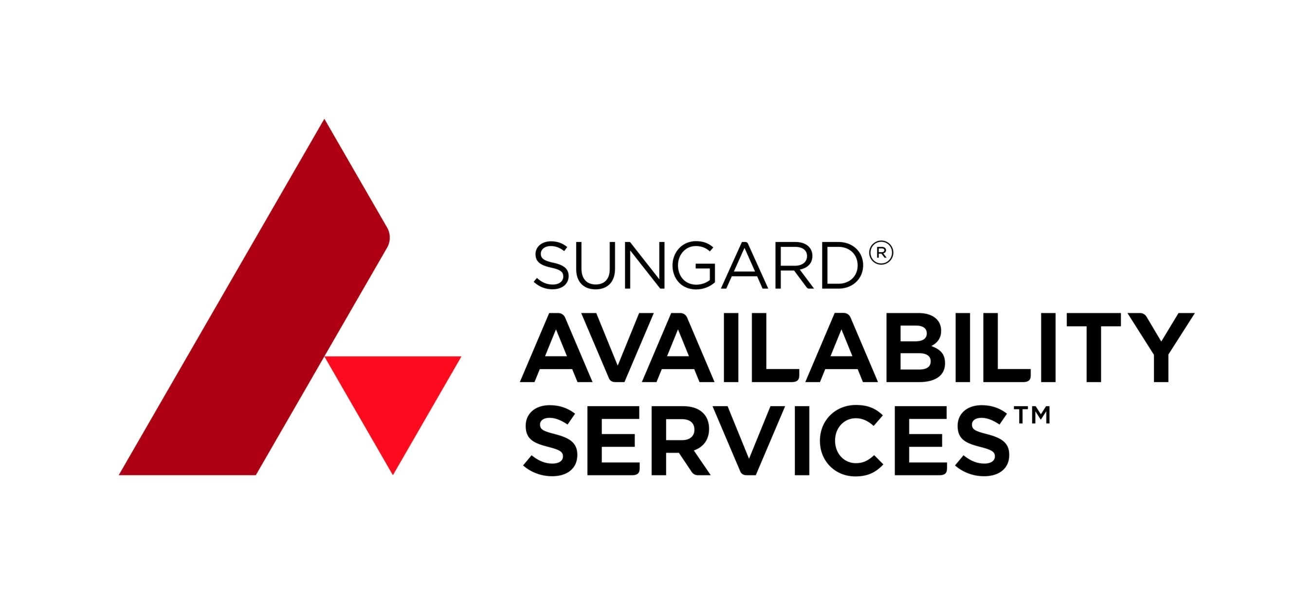 Sungard Availability Services logo.