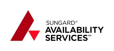 Sungard Availability Services logo. (PRNewsFoto/Sungard Availability Services)