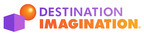 Destination Imagination Logo.  (PRNewsFoto/Destination Imagination)