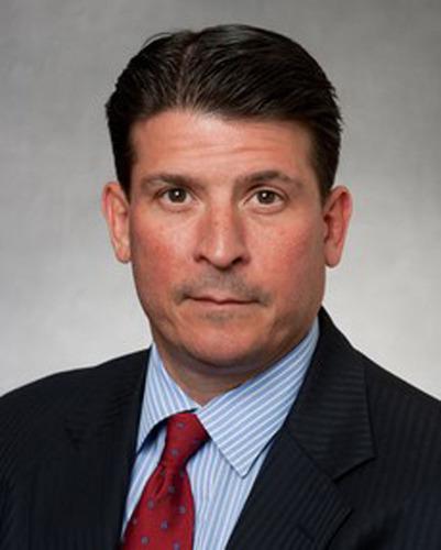 Brian G. Thompson, a veteran trial attorney with Baltimore's aggressive criminal defense firm