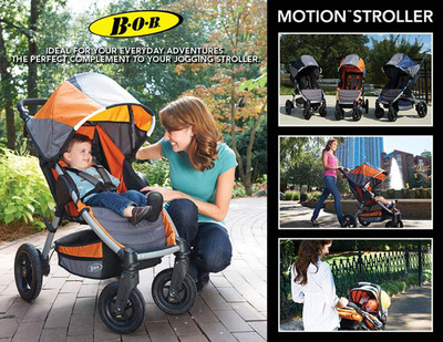 BOB MOTION NOW AVAILABLE.