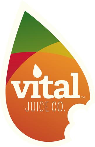Vital Juice.  (PRNewsFoto/Vital Juice)
