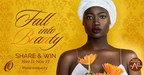 Beauty Cause Marketing Campaign Combats Sex Slavery Through Social Media #Hashtag Challenge