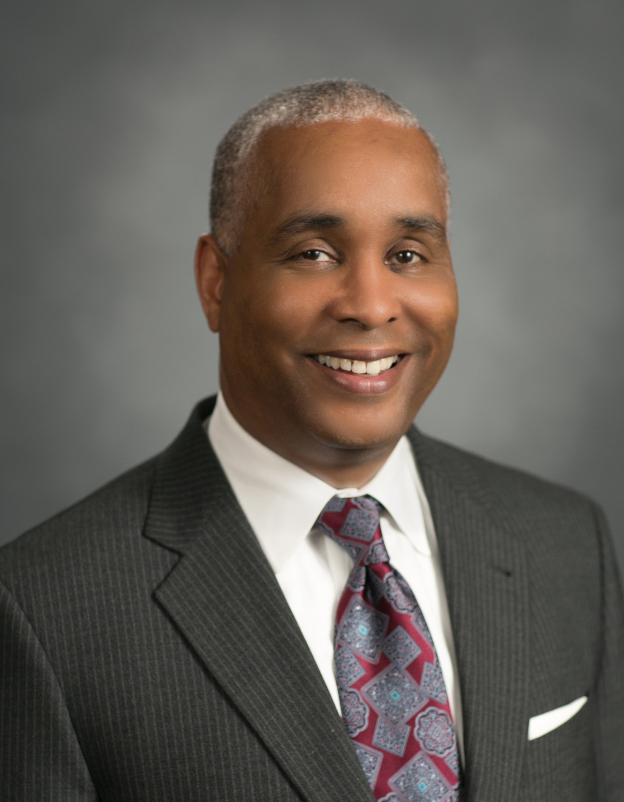 Gregory Dyson, ICMA-RC Senior Vice President, Chief Operations and Chief Marketing Officer, has been awarded the 2015 National Forum for Black Public Administrators Leadership Award.