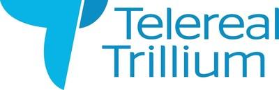 Telereal Trillium Logo (PRNewsFoto/Telereal Trillium)
