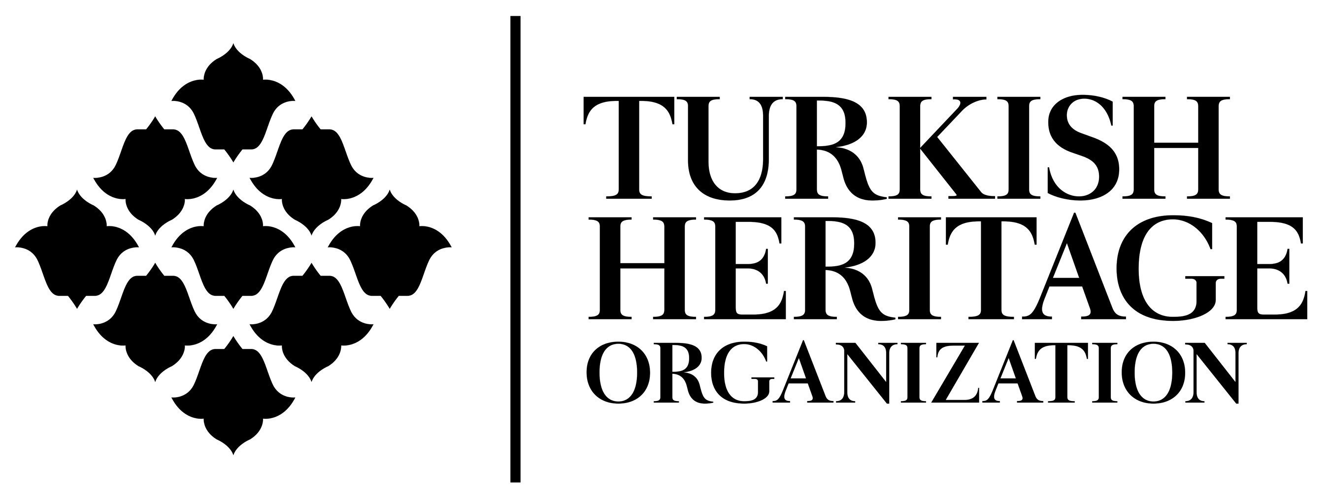 Turkish Heritage Organization Logo