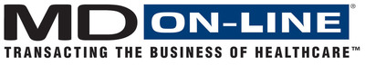 MD On-Line, Inc. Named Software/IT Company of the Year