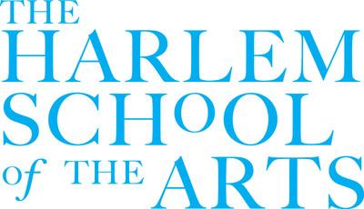 Harlem School of the Arts Logo.  (PRNewsFoto/Harlem School of the Arts)
