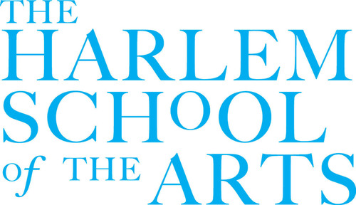 Harlem School of the Arts Logo.  (PRNewsFoto/Harlem School of the Arts)