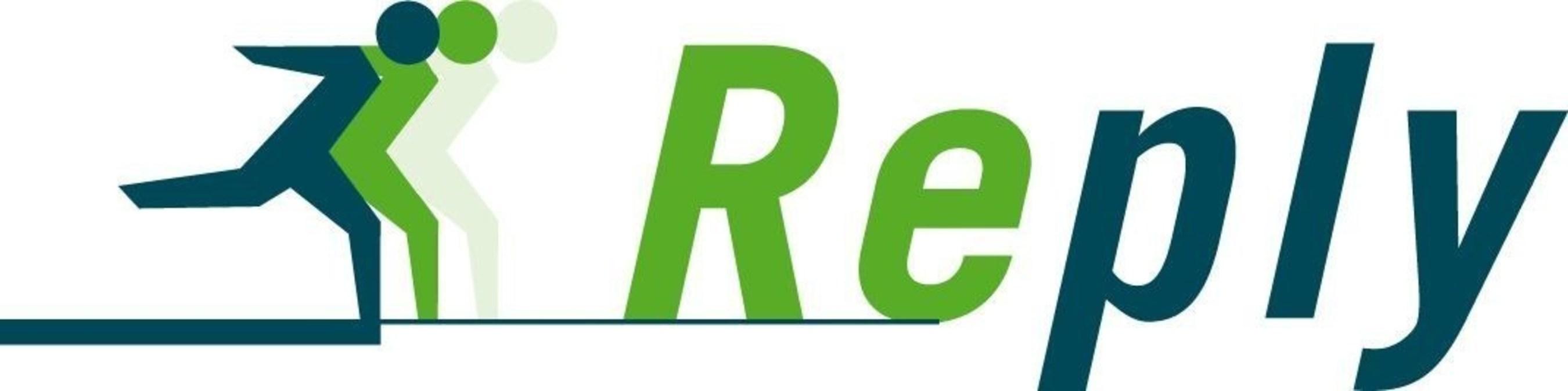 Reply (PRNewsFoto/Reply)