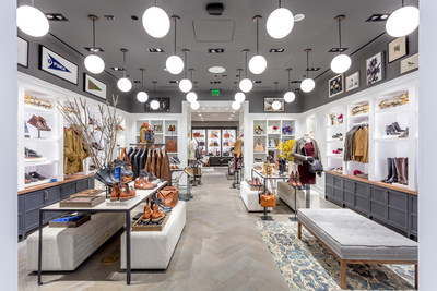 Cole Haan at South Coast Plaza