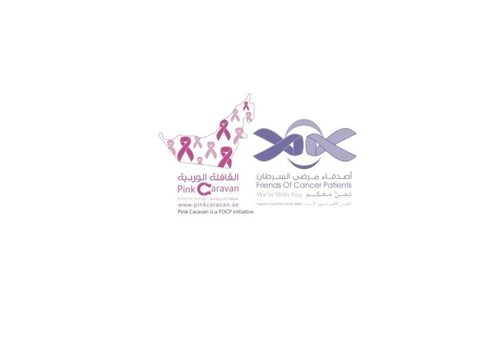 Friends of Cancer Patients (FoCP) Logo (PRNewsFoto/Friends of Cancer Patients)