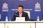 KAZENERGY Association Chairman Timur Kulibayev.  (PRNewsFoto/KAZENERGY)