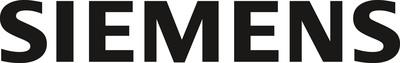 Siemens logo.  (PRNewsFoto/GridPoint)