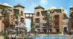 Artist impression of Saraya Aqaba hotels