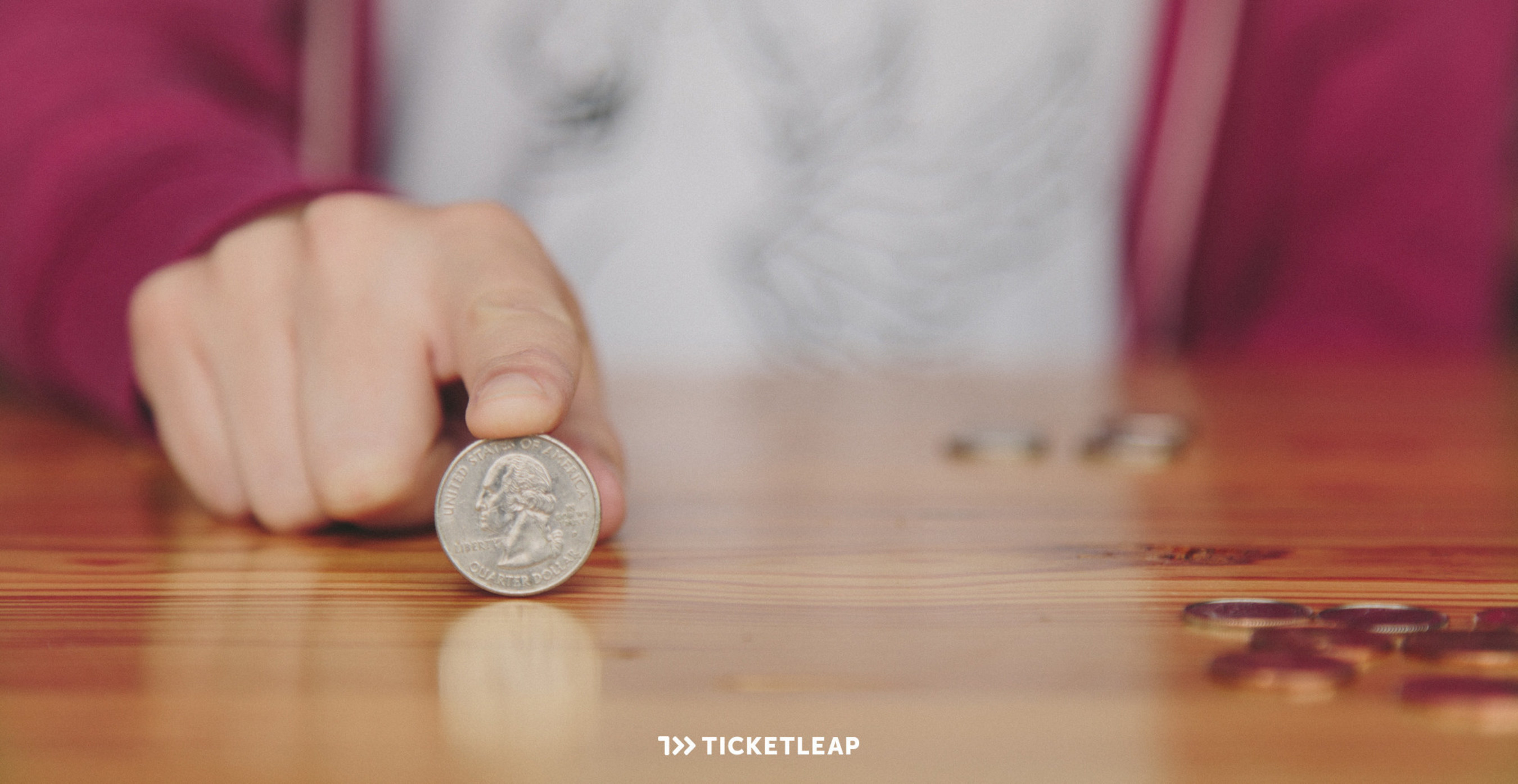Leading Online Ticketing Platform Ticketleap, Introduces $0.25 All-In Flat Fee for Tickets $5 and Under