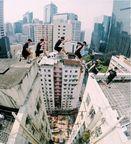 Storror Hong Kong - Roof Culture 2 : Asia