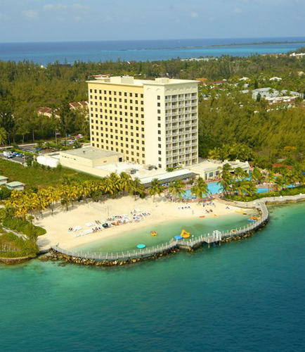 Paradise Island Bahamas Beaches: Warwick International Hotels Advances Its Global