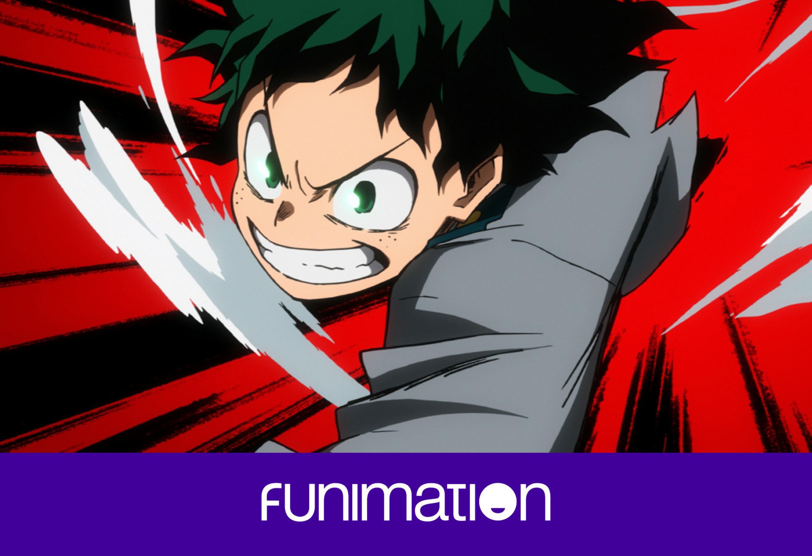 New Hit Anime Series