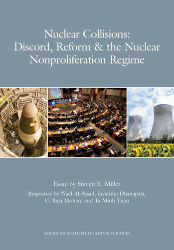 iran and nuclear proliferation essay