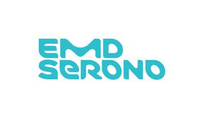 EMD Serono, Inc. Logo Cyan (PRNewsFoto/EMD Serono)