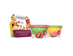 Chobani Limited Batch Rio Inspired Products