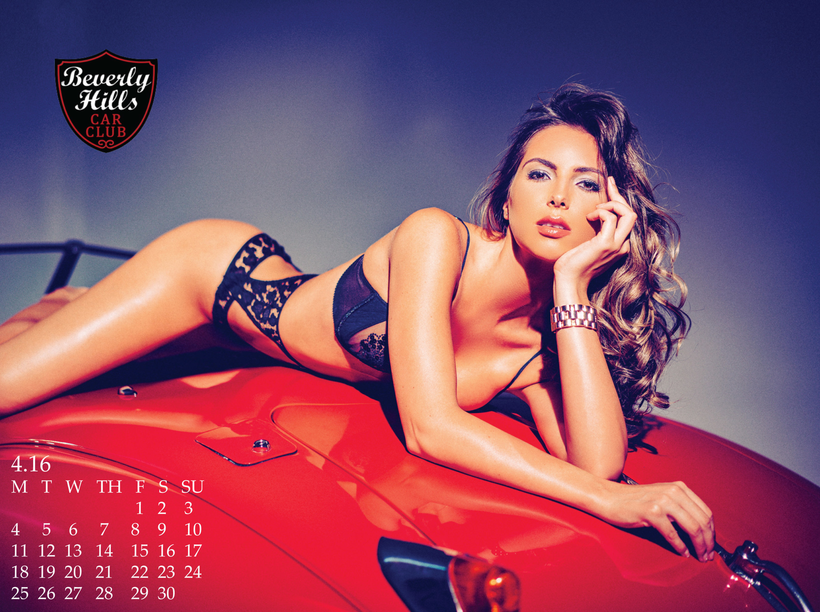 2019 Molly Morrison nude photos 2019