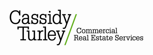 Cassidy Turley Ranked #1 Property Management Firm and #3 Brokerage Firm in the Midwest in Midwest
